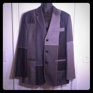 Marc Ecko Cut & Sew Sport jacket